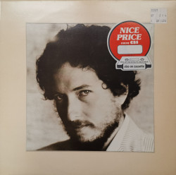 Bob Dylan – албум New Morning