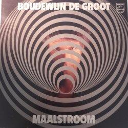 Boudewijn de Groot – албум Maalstroom
