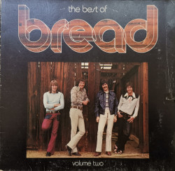 Bread – албум The Best Of Bread Volume Two