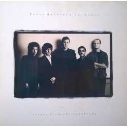 Bruce Hornsby & The Range – албум Scenes From The Southside