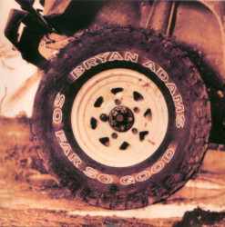 Bryan Adams ‎– албум So Far So Good (CD)