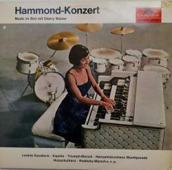 Cherry Wainer – албум Hammond-Konzert I