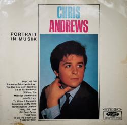 Chris Andrews – албум Portrait In Musik