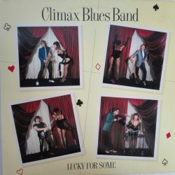 Climax Blues Band ‎– албум Lucky For Some