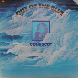 Colin Scot – албум Out Of The Blue