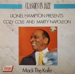 Cozy Cole, Marty Napoleon – албум Lionel Hampton Presents: Cozy Cole & Marty Napoleon