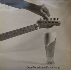 Dave Morrison – албум Dave Morrison With Joe Soap