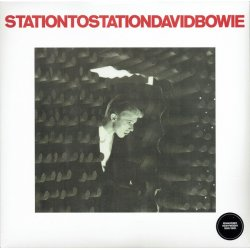 David Bowie – албум Station To Station