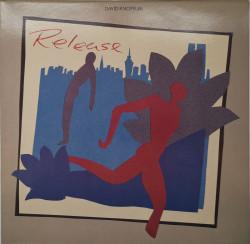 David Knopfler – албум Release