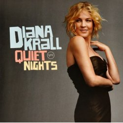 Diana Krall ‎– албум Quiet Nights