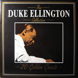 Duke Ellington – албум The Duke Ellington Collection - 20 Golden Greats (CD)
