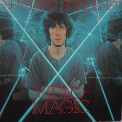 Eberhard Schoener – албум Video-Magic