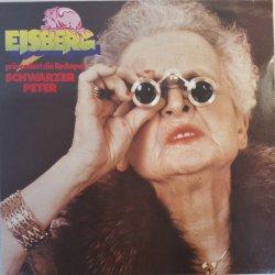 Eisberg – албум Schwarzer Peter - Rockoper in 2 Akten