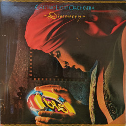 Electric Light Orchestra – албум Discovery