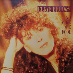 Elkie Brooks ‎– албум No More The Fool