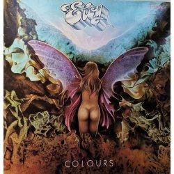 Eloy – албум Colours