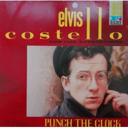 Elvis Costello And The Attractions – албум Punch The Clock