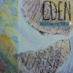 Everything But The Girl ‎– албум Eden (CD)