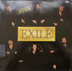 Exile – албум Mixed Emotions
