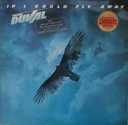 Frank Duval – албум If I Could Fly Away