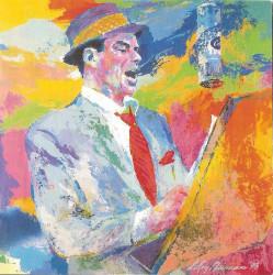 Frank Sinatra – албум Duets (CD)