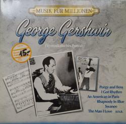 George Gershwin – албум Ein Musikalisches Portrait