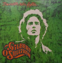 Gilbert O'Sullivan – албум I'm A Writer, Not A Fighter