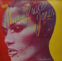 Grace Jones – албум Muse