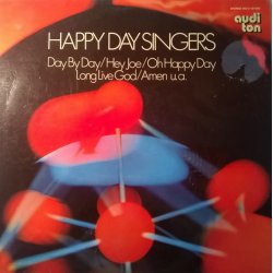 Happy Day Singers ‎– албум Happy Day Singers