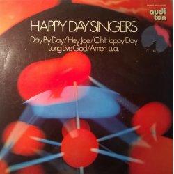 Happy Day Singers – албум Happy Day Singers