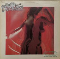 Herbie Mann – албум Discotheque