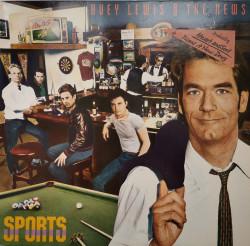 Huey Lewis And The News – албум Sports