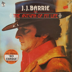 J. J. Barrie – албум The Autumn Of My Life