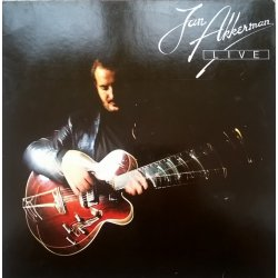 Jan Akkerman – албум Live