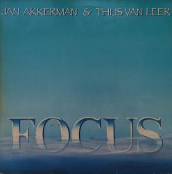 Jan Akkerman & Thijs Van Leer – албум Focus