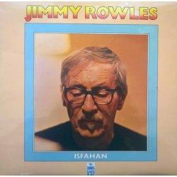 Jimmy Rowles – албум Isfahan