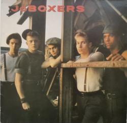 JoBoxers – DeccaLike Gangbusters