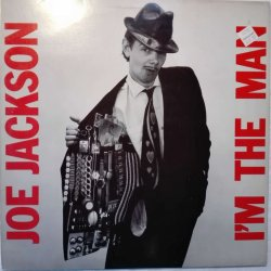 Joe Jackson – албум I'm The Man