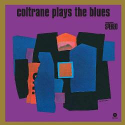 John Coltrane – албум Coltrane Plays The Blues