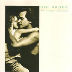 John Cougar Mellencamp – албум Big Daddy (CD)