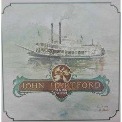 John Hartford – албум Mark Twang