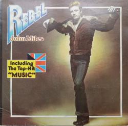 John Miles – албум Rebel