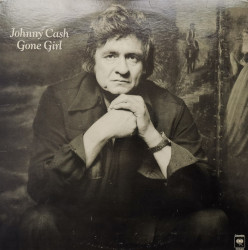 Johnny Cash – албум Gone Girl