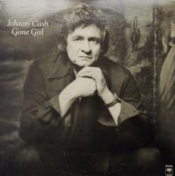 Johnny Cash – албум Gone Girl