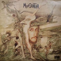 Juan Pardo – албум My Guitar