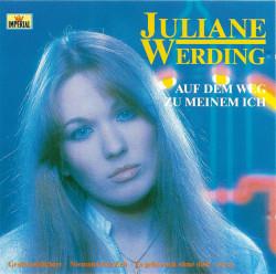 Juliane Werding – албум Auf Dem Weg Zu Meinem Ich (CD)