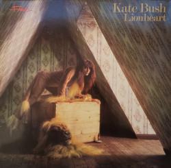 Kate Bush – албум Lionheart