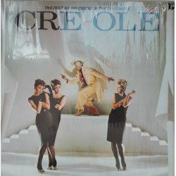 Kid Creole And The Coconuts ‎– Cre~Olé - The Best Of Kid Creole And The Coconuts