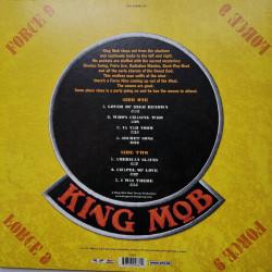 King Mob – албум Force 9