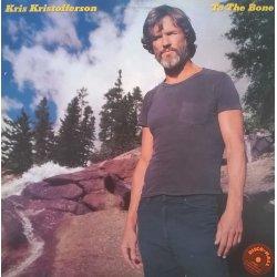 Kris Kristofferson – албум To The Bone